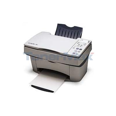 Lexmark X-70